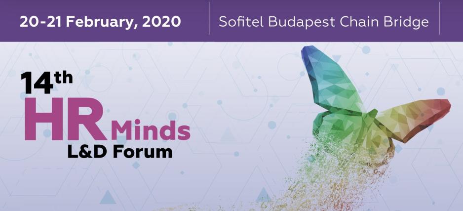 14th HR Minds L&D Forum