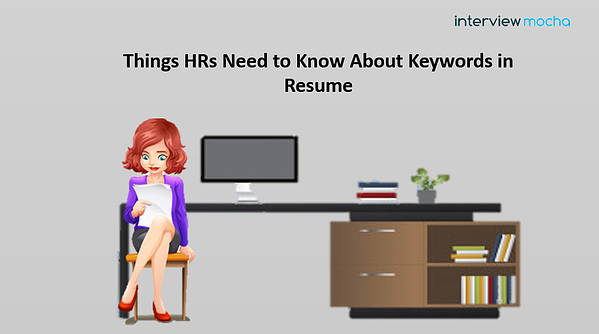 ATS Guide Things HRs Need to Know About Keywords in Resume