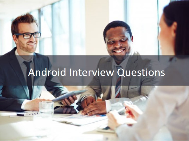 Android_Interview_Questions