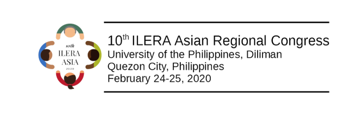 Asian Regional Congress of the International Labor and Employment Relations Association(2)