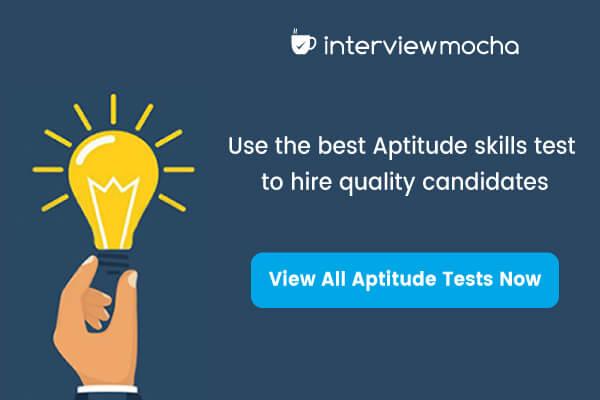 Assess Aptitude Skills Now