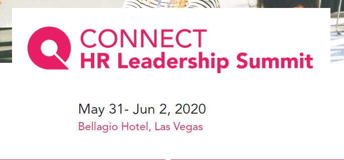 Connect HR Leadership Summit & Exhibition