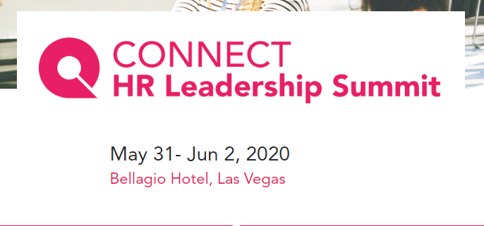 Connect HR Leadership Summit & Exhibition