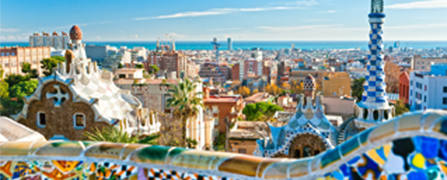 HR Conference in Barcelona