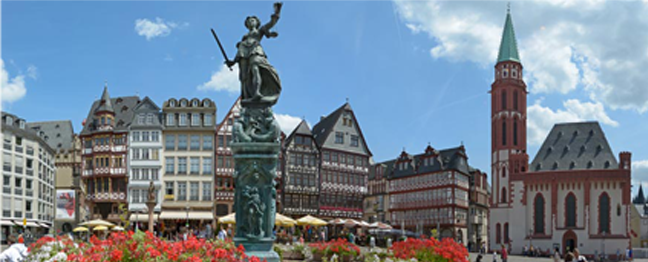 HR Conference in Germany