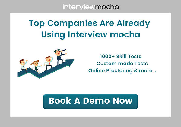 HR Conferences-Interview Mocha-Book-a-demo