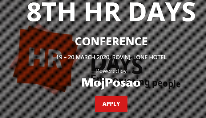 HR Days Conference