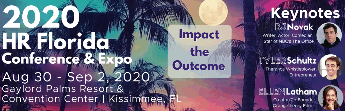 HR Florida Conference & Expo