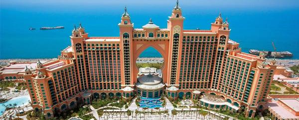 HR Summit Dubai