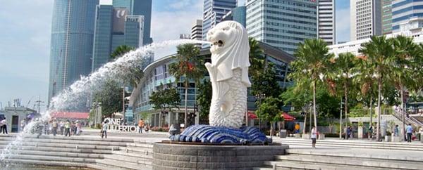 HR Summit Singapore