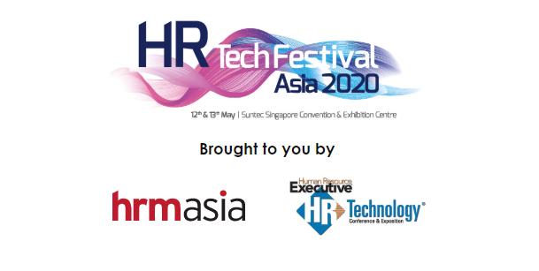 HR Tech Festival Asia