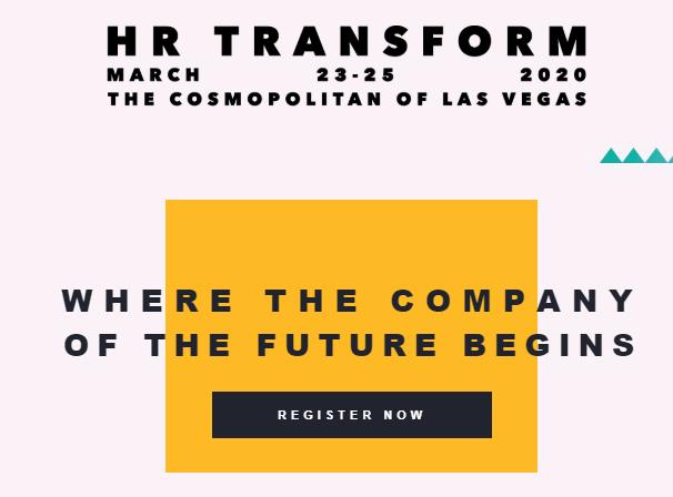 HR Transform
