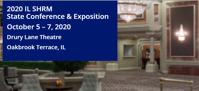 ILSHRM HR Conference and Exposition