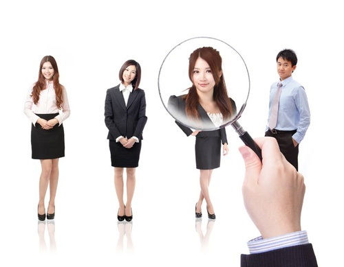 interviewing alone may not work
