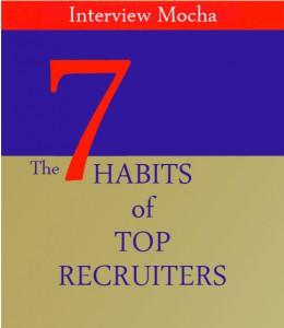 7 habits of top recruiters