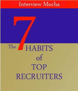 7 habits of top recruiters