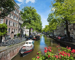 HR Conferences in Amsterdam, Netherlands