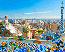HR Conferences in Barcelona, Spain
