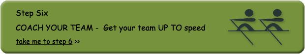 Coach hiring team