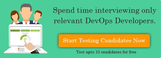 DevOps online test