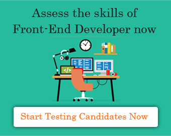 web developer online test