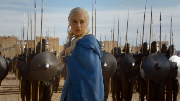 Hiring Lessons from The Game of Thrones