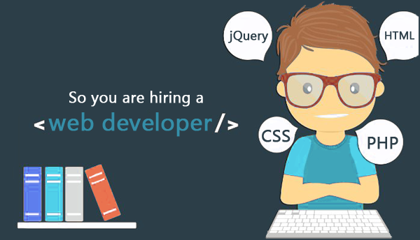 How to evaluate and hire great Front-End Developer