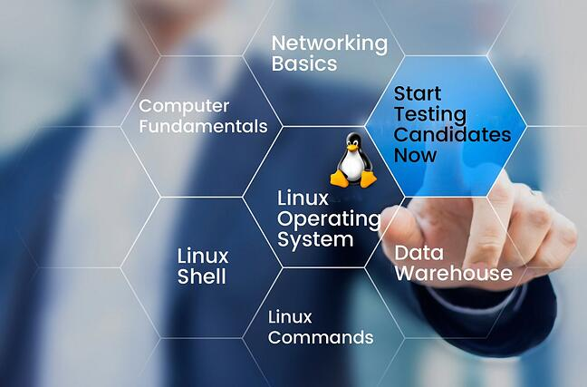Linux System Administrator Skill List