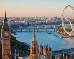 HR Conferences in London, England