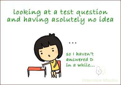 MCQ answer