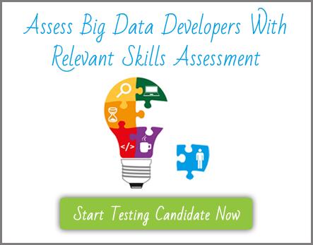 Big Data Assessment