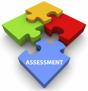 Puzzle-Assessment