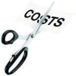 Reduction in Costs
