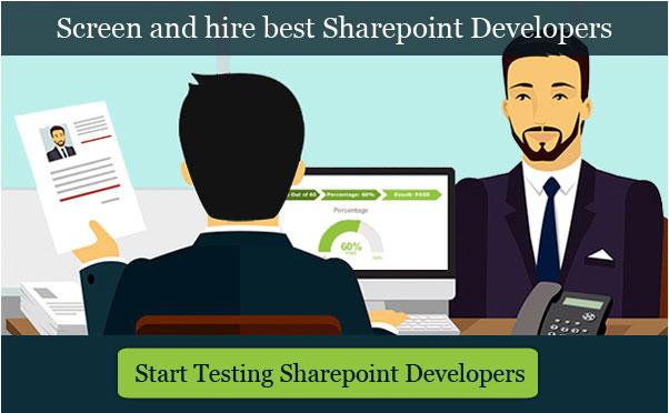 SharePoint Test