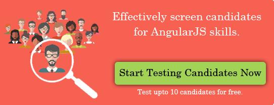 angularJS online test