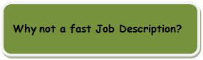 fast job description