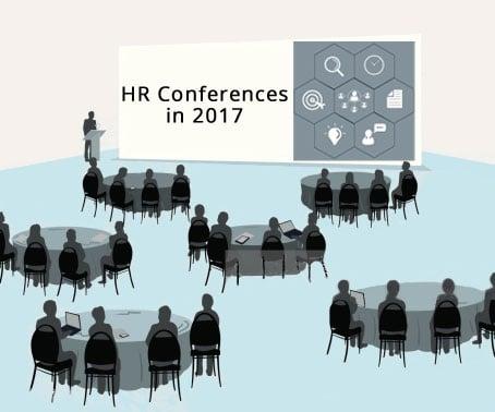 HR Conferences 2017