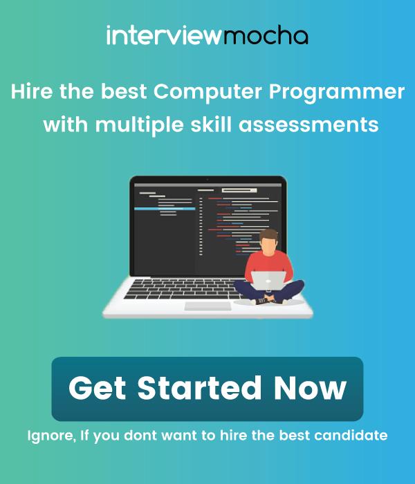 Hire Best Computer Programmer