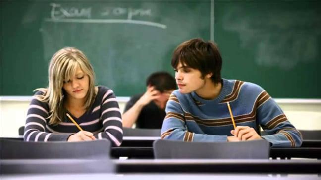 cheating prevention online assessment