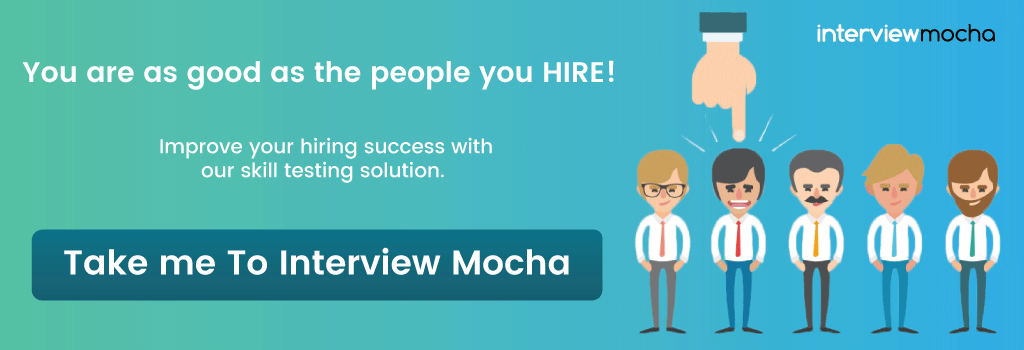 Interview-Mocha-Home-Page