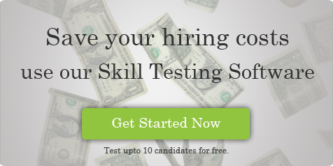 online skill testing software
