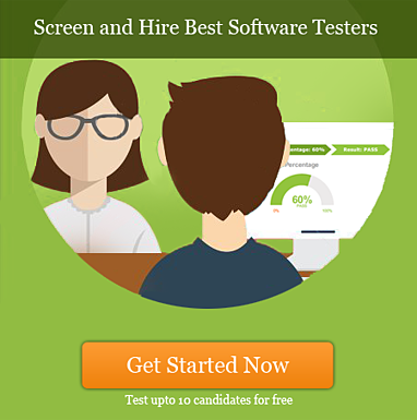 online test for software testing