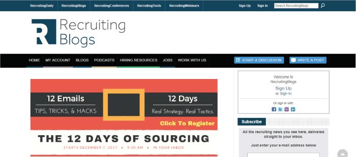 recruiting-blogs