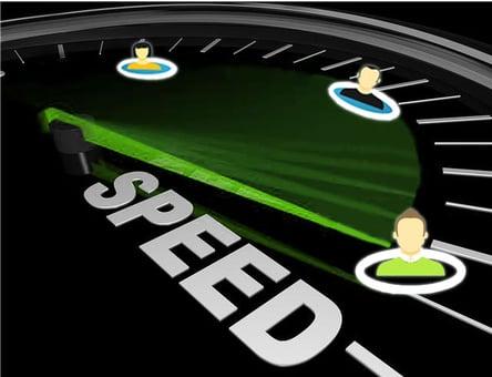 speed hiring
