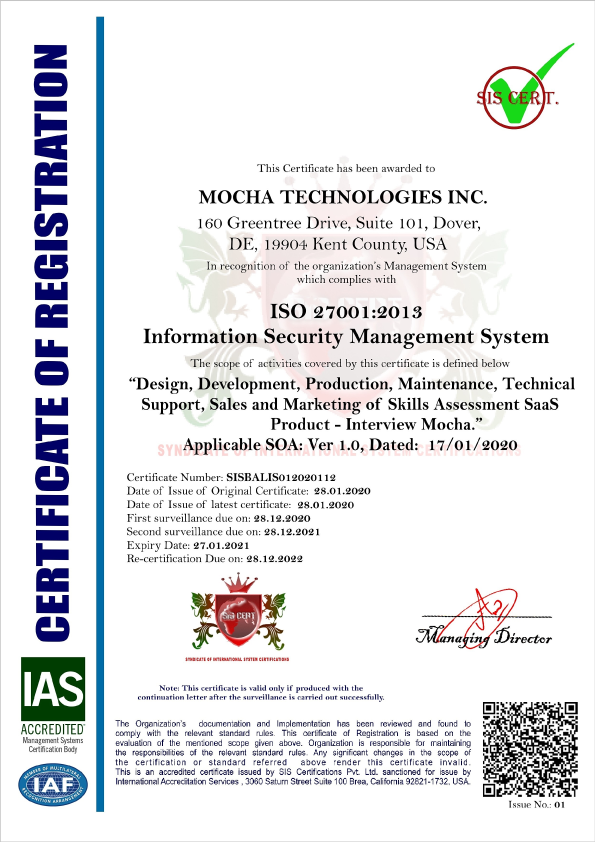 MOCHA-TECHNOLOGIES-INC