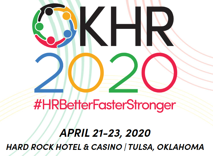Oklahoma HR State Conference & Expo