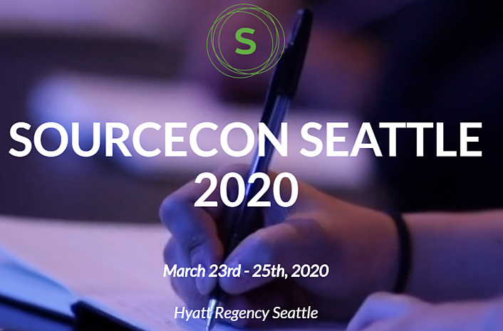 SOURCECON SEATTLE