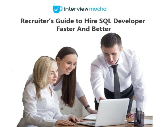 SQL Job Roles 3-3