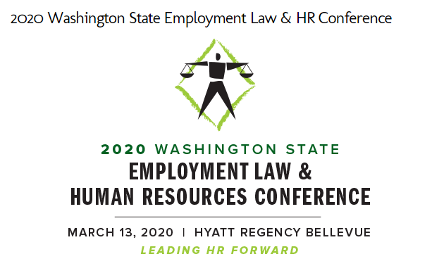 Washington State Employment Law & HR Conference