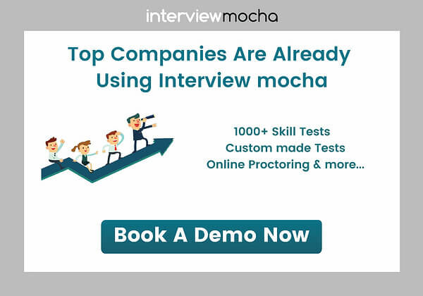 HR Conferences-Interview Mocha-Book-a-demo